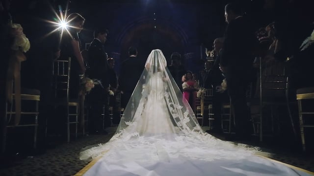 Jenny and David | Wedding Film